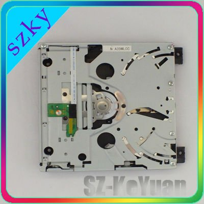 Replacement DVD ROM Drive for Wii D2A D2B D2C D2E DMS