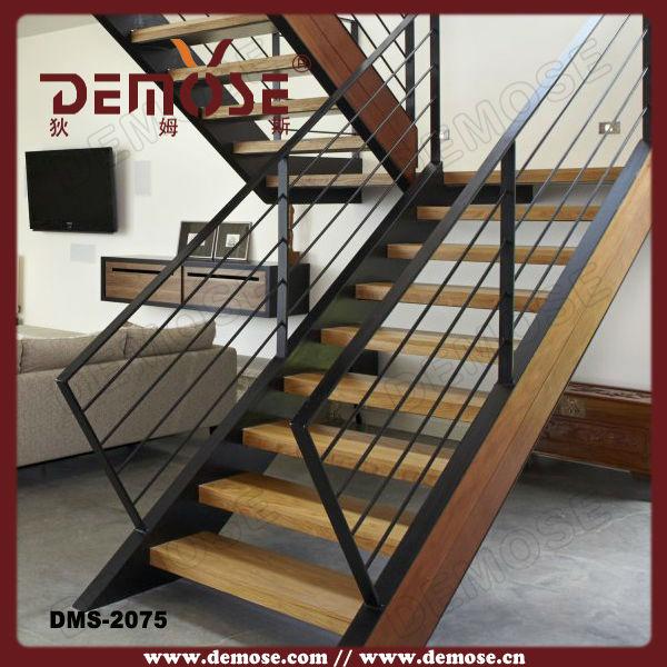 Viga De Acero Escaleras Escaleras Residenciales De Acero