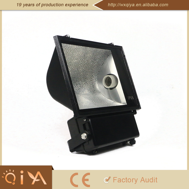 High Quality 400 Watts Halogen Flood Light And Led Fixture