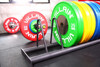 Training Bumper Pates Good Price with high quality weight plates