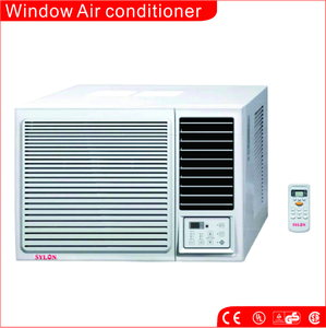 9000 BTU , 220-240V/50HZ R22 Window Type General Air Conditioner
