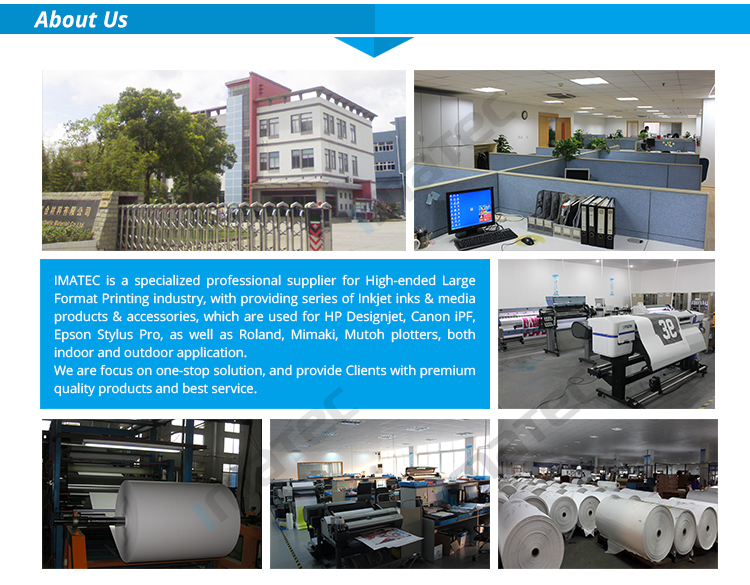 High Density Offset Sublimation Ink for Offset Printing Machine
