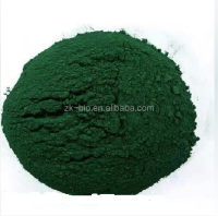EU certified superfoods Organic Spirulina powder