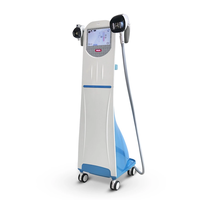 BIG Promotion Vacuum Roller massage RF velashape 3 for sale with skin lifting