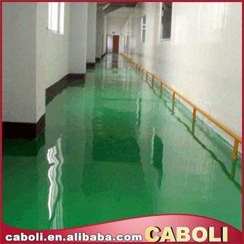Caboli Acrylic Floor Paint Outdoor Basketball Court Paint