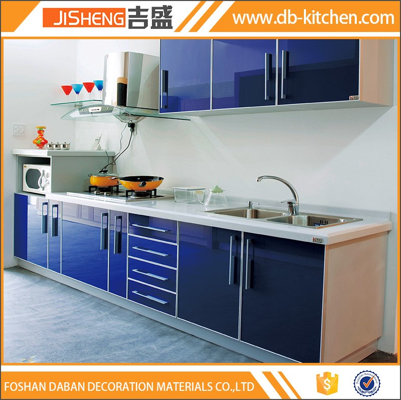 Ready To Assemble Kitchen Cabinets Made In Usa: Foshan Furniture Market/guangzhou Kitchen Cabinets