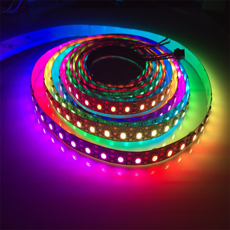 SMD 5050 rgbw led matrix 60leds 90w led light strip <strong>rgb</strong> sk6812