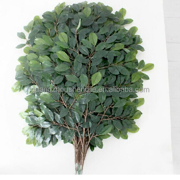Q111189 Artificial Tree Branches And Leaves Decoration Pine And ...