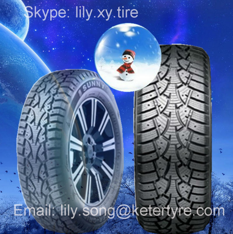 Sunny Snow Tyres for PCR / LTR / 4X4 / PICK-UP