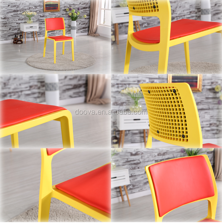 Office and school furniture wholesale plastic chair .jpg