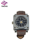 Military Outdoor Survival Watch Compass