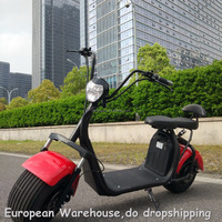 European Warehouse super 60V 12AH 20AH 2000W september steel frame self balancing electric scooter for adults and kids