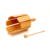 Fashion gift for baby/children  Baby toys multi-tone block, musical instrument orff percussion