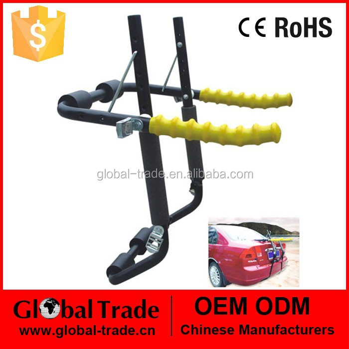 Heavy Duty Bicycle Carrier.Bike/Cycle Holder Carrier Roof Rack. A1413.