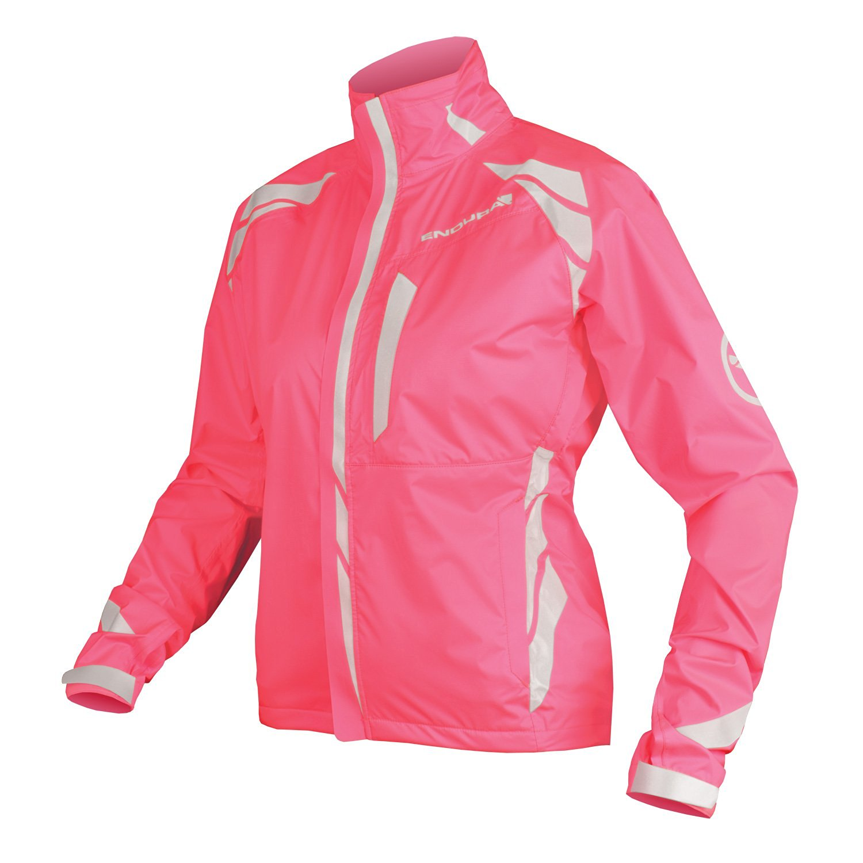 Get Quotations · Endura Womens Luminite II Waterproof Cycling Jacket c010ee2ec