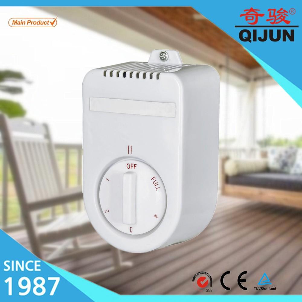oem logo 5 speed ceiling fan switch transformer remote control for ceiling fan regulator - Ceiling Fan Switch