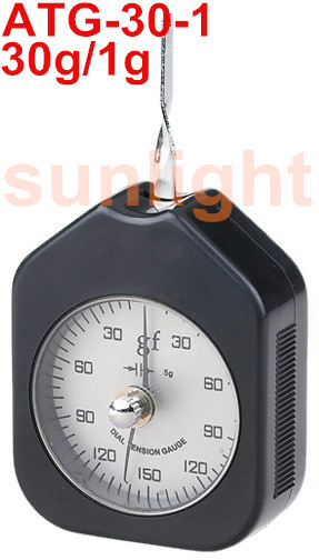 Dial Switch Tensiometer Tension Meter N/G Unit ATG-30-1