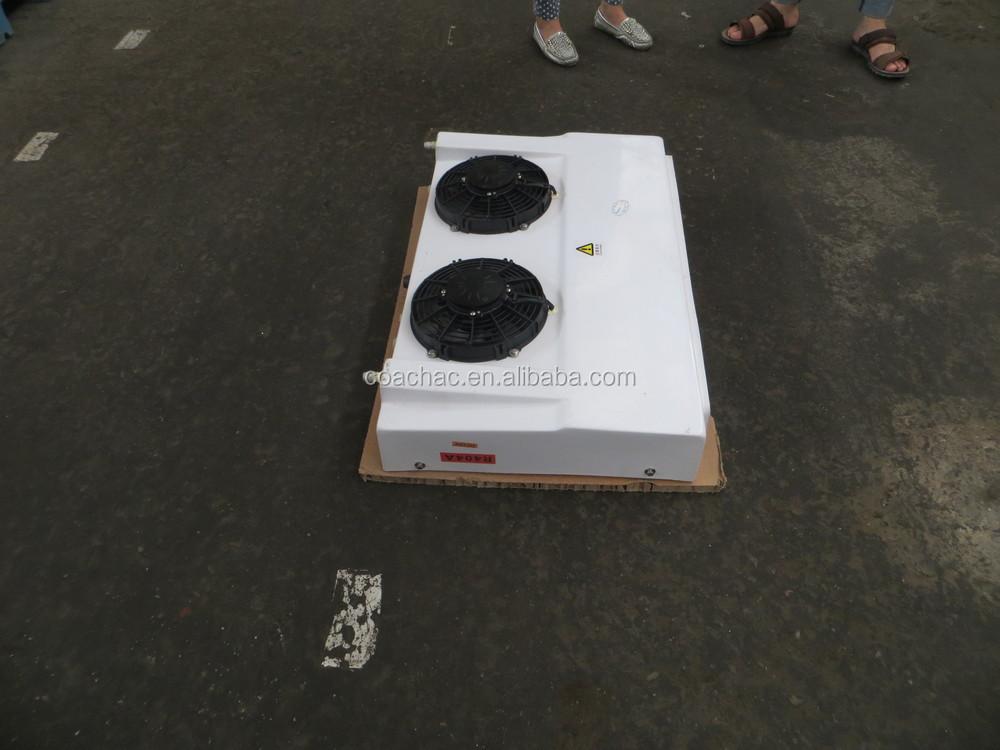 Thermoking Small Van Roof Mount Transport Refrigeration