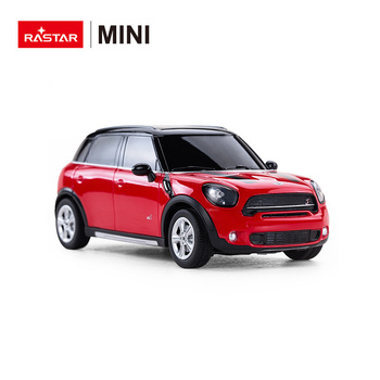 Licensed Bmw Mini Cooper S Countryman Model 1 24 Toy Car