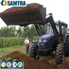 farm machine cheap price agricultural tractor front end loader prices