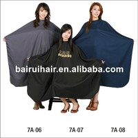 Custom Color Print Logo professional salon hairdressing hair cape