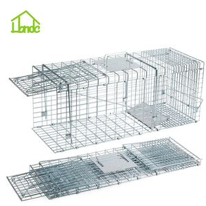 Hot Sale Perfect Dog Trap Cage with Manufacture
