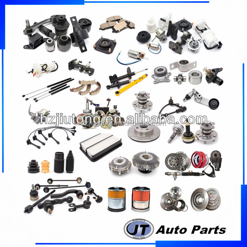 Names Of The Car Spare Parts With Competitive Price