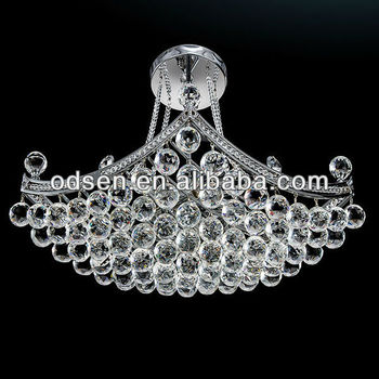 Modern crystal parts ball chandelier bobeche buy crystal modern crystal parts ball chandelier bobeche aloadofball Images