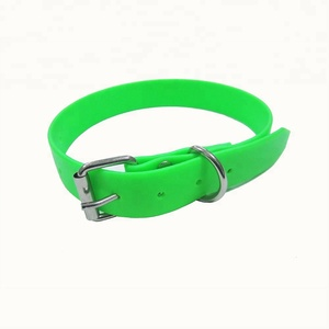 2018 New Dog Collar Invention High Quality PVC Material Tops Pet Products for Dog