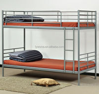 Customized cheap audlt queen size bunk bed,metal bed frames manufacturers