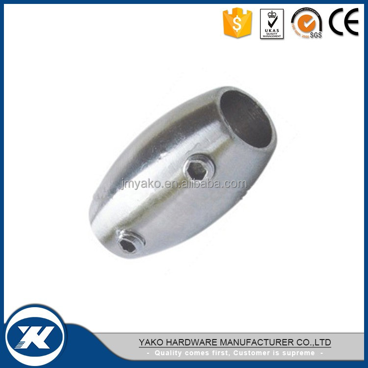 hot sale galvanized pipe connector made in Jiangmen