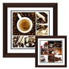Multi Picture Frames Set Black Collage Photo Frame for Multiple Photos