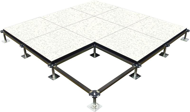 Clean Room Raised Floor : Mob wood core raised floor in clean room buy