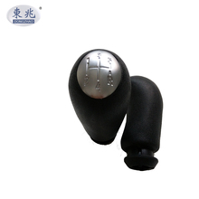 Wholesale  Gear Lever  6 Speed Gear Shift Knob For  Renault