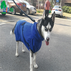 Dog Grooming Dryer Drying Coat Pet Towel