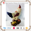 Custom resin Hen figurine ,decoration emulation statues for fowl
