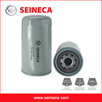 Good Quality Car Accessories Oil Filter for IVECO 2992242 W950/26 P550520 OP626/6 H19W10 OC502 4897898 1399494