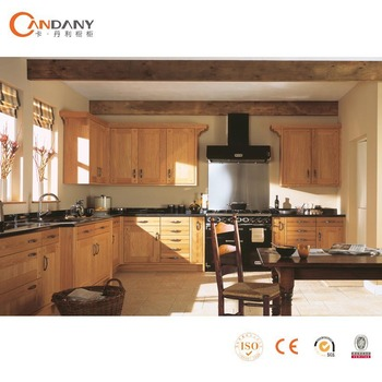 Fully Customized Traditional Painted Kitchen Design Painted Solid Wood Kitchen  Cabinets(KDY SS036)