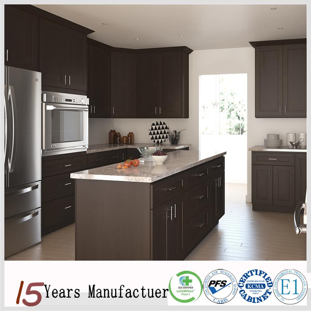 Cheap Modular Shaker Style Plywood Kitchen Cabinet Color Combinations - Buy  Plywood Kitchen Cabinet Color Combinations,Plywood Kitchen Cabinet Color ...
