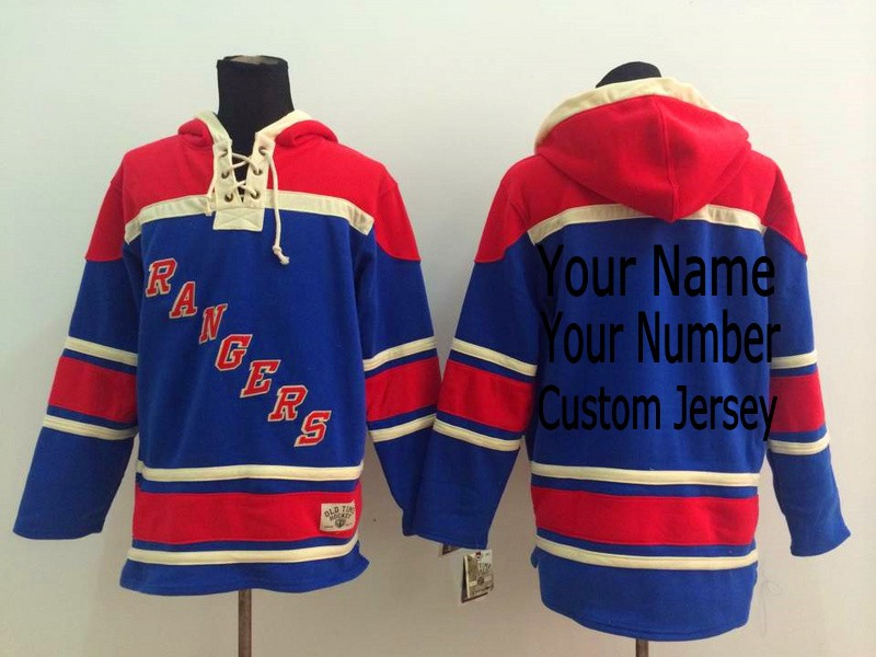 Custom hoodies nyc
