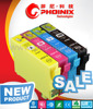 T2521- T2524 Print inkjet cartridge for Epson WorkForce WF-3620/WF-3640/WF-7110/WF-7610/WF-7620