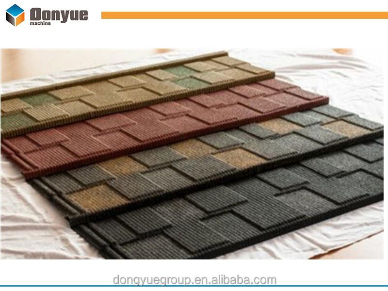 Clases de tejas para tejados stunning piedra recubierta for Tipos de techos de tejas