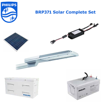 Philips Road Solar Light Brp371 View Product Details From Shanghai Jiyi Lighting Electric Engineering Co Ltd On