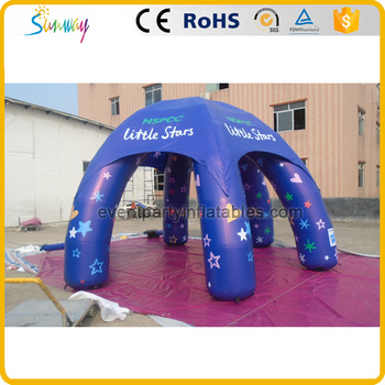 Nice dark blue little star diy inflatable beach tent  sc 1 st  Alibaba : inflatable beach tent - memphite.com