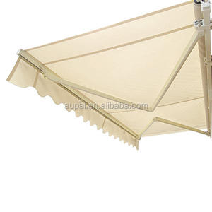 retractable awning,awning, awning hand crank