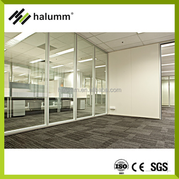 Good Quality Office Partition Used Glass Office Partitions Used ...