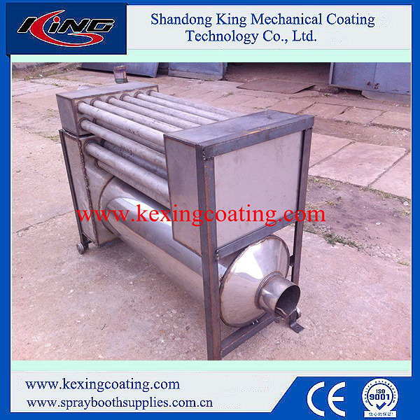 2015 High Efficiency Industrial Oven, Gas Oven