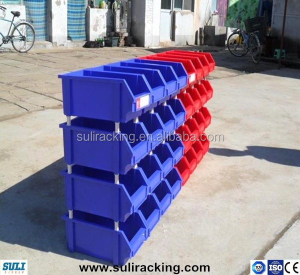 Plastic Storage Bin Rack,Racking Set   Buy Bin Rack,Storage Bin,Plastic Bin  Product On Alibaba.com