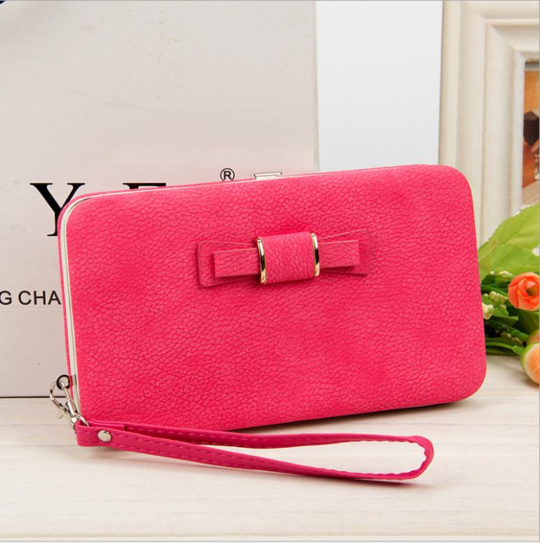 eee4b73a6b6a Women clutch purse new fashion wallet purse wholesale Chinese purse ladies  wallet ladies pars hand set