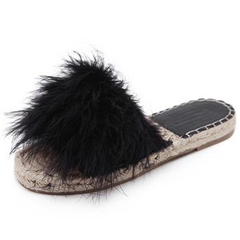 2018 Alpargatas De Las Buy zapatillas Verano Sandalias Verano Mula Zapatos Cheelon Product Yute Señoras Pantuflas j45LAR